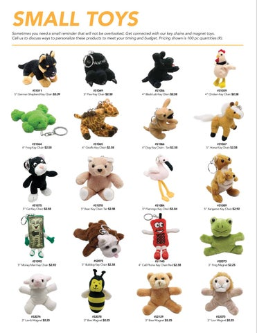 Artistic Toy 2010 Catalog by The Industry Library by