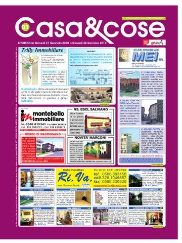 Casa & Cose n°3 Livorno by 6casa 6casa - issuu