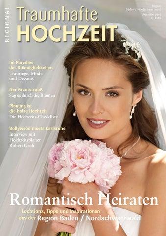 Traumhafte Hochzeit By Roser Media Issuu