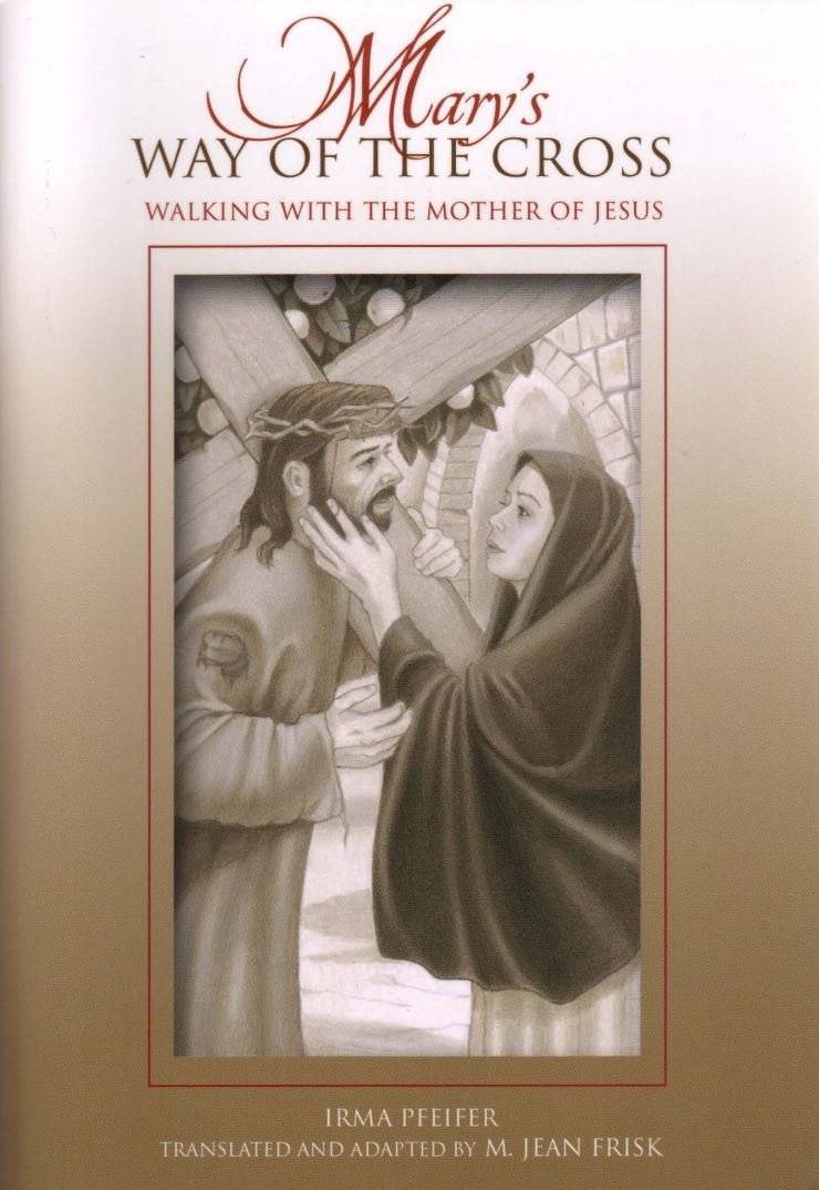 Marys Way Of The Cross