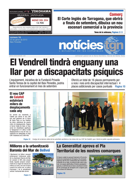 notíciesTGN núm. 16 by Notícies TGN - issuu 9c79a4305d3