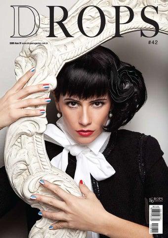 632ba8bd0 Drops Magazine 42 by EDITORA DROPS - issuu