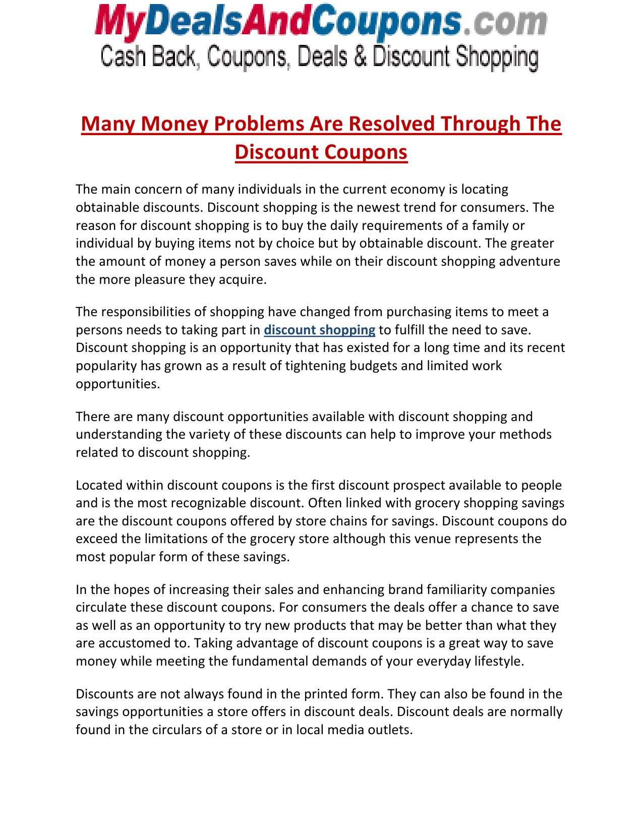 The main problems of the economy and their solutions 36