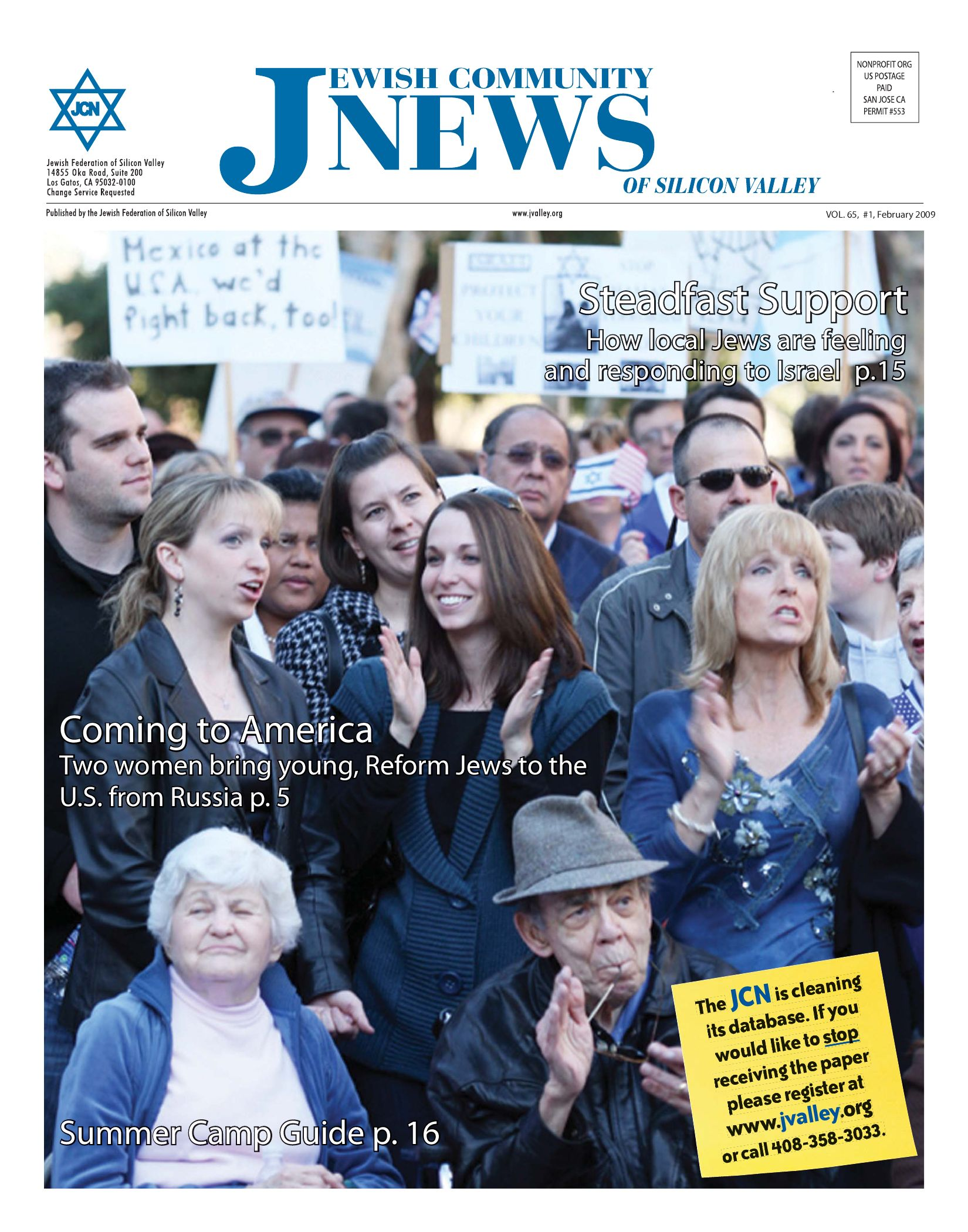 february 2009 by jewish federation of silicon valley issuu