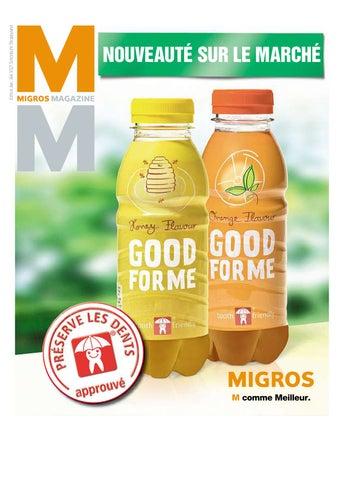 Migros Magazin 44 2009 f VS by Migros-Genossenschafts-Bund - issuu 42e11d418246