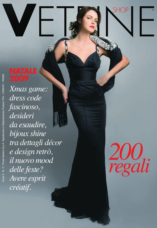 Vetrine 38 Natale 2009 by VETRINE - issuu 9179d02d6949