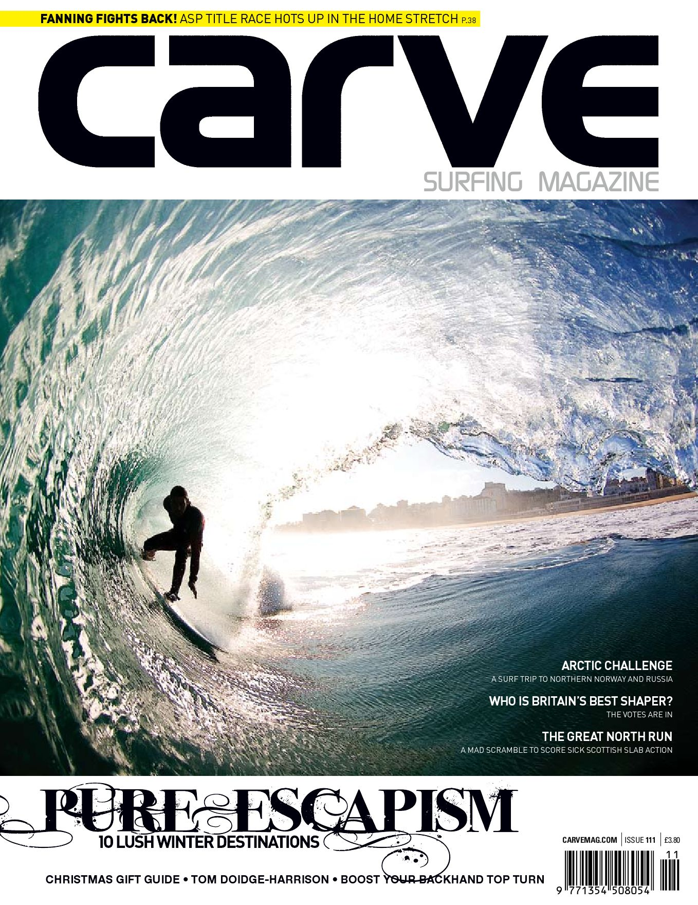 7aab2c671feb CARVE Surfing Magazine by Orca Publications - issuu