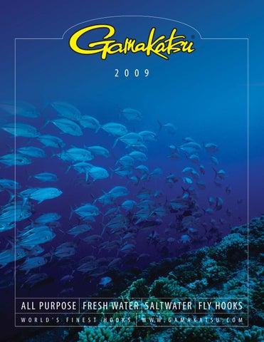 Gamakatsu Bulk Saltwater Wide Gap Tin Plated Hooks New Other Size 2 20 Hooks