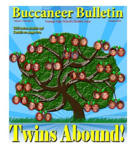 January 2010 by Buccaneer Bulletin - issuu