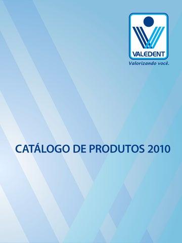 da8465874 Catálogo Valedent by Valedent Valedent - issuu