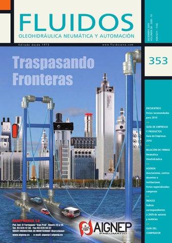 Fluidos nº353 by Publica SL - issuu 075b89cae351