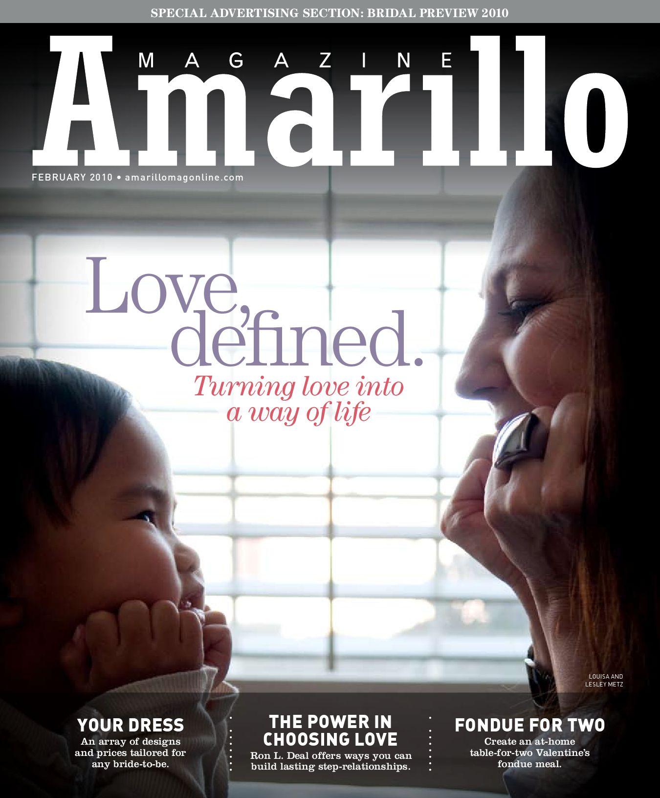 Amarillo Magazine