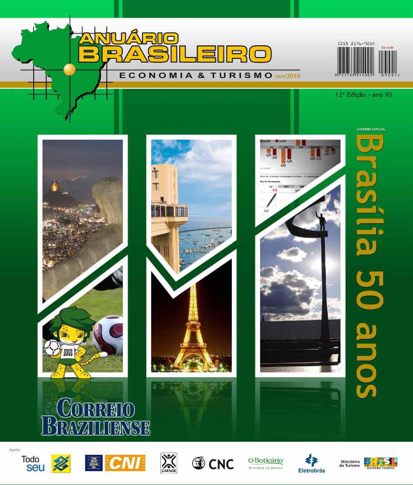 a9bba756a4 Anuário Brasileiro by Paulo Fayad - issuu