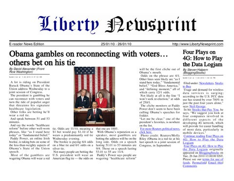 Liberty newsprint jan 26 10 by liberty newspost issuu page 1 fandeluxe Image collections