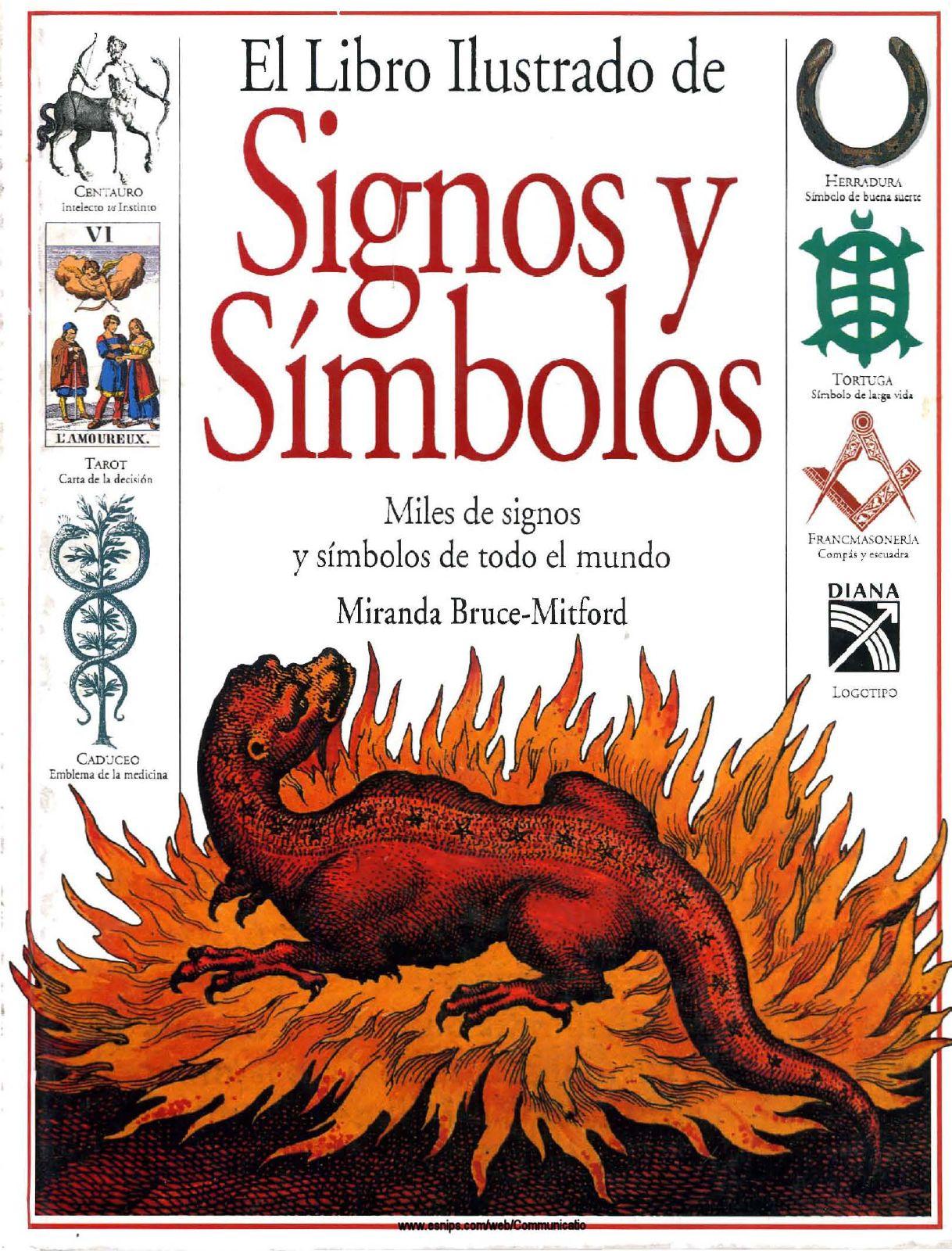 el libro ilustrado de signos y símbolos pdf descargar