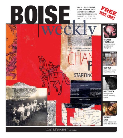 Boise Weekly Vol. 18 Issue 31 by Boise Weekly - issuu 085331f849335