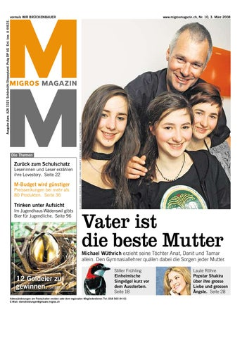 Migros Magazin 06 2012 d VS by Migros Genossenschafts Bund issuu