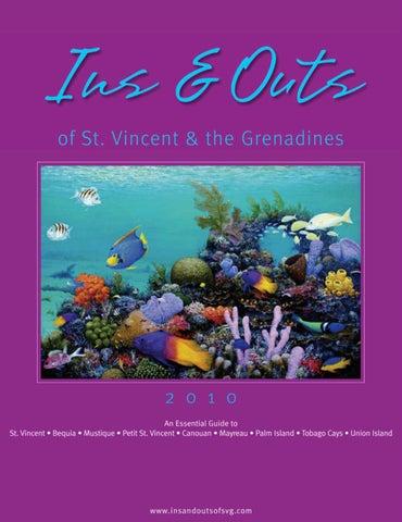 Gay grenadines point saint villa vincent