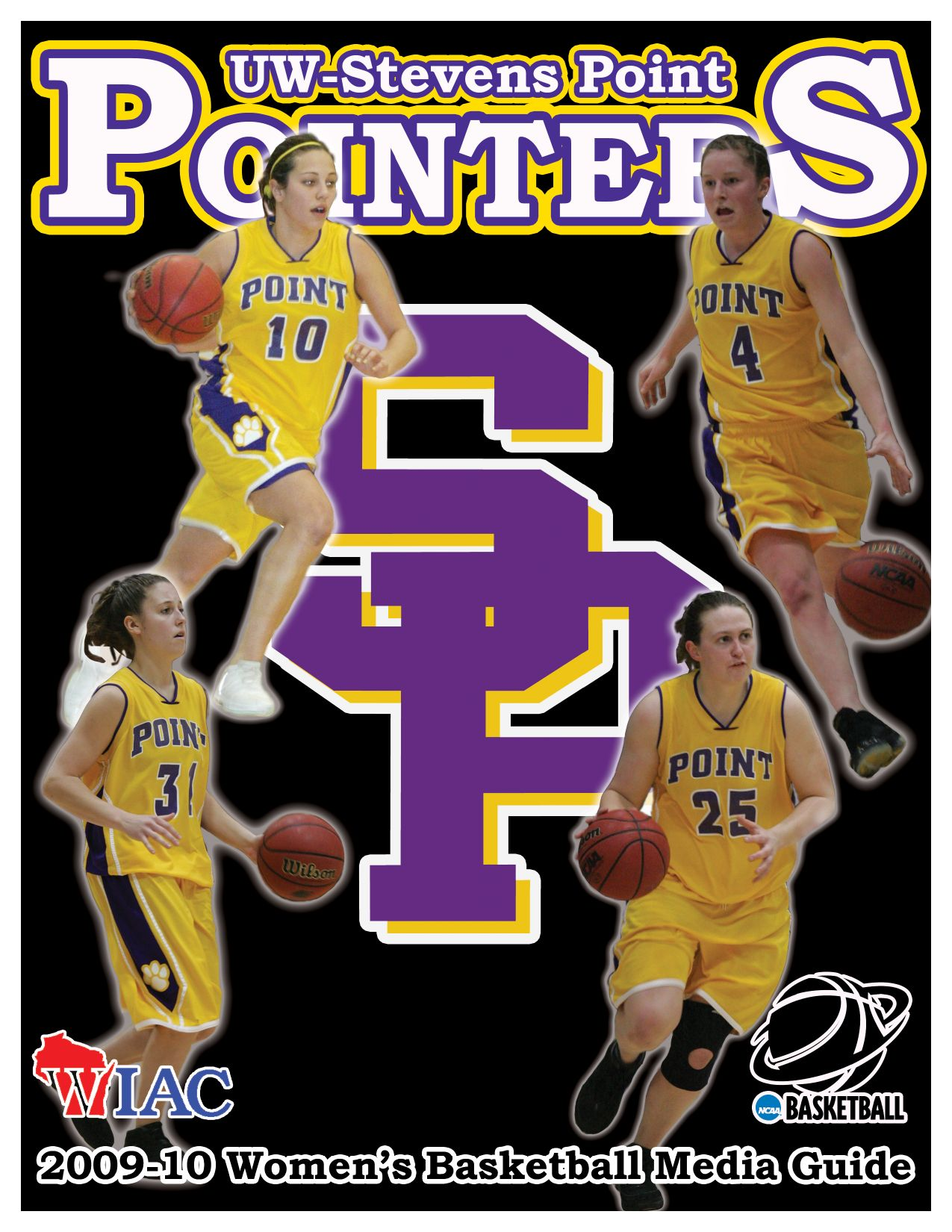 2009-10 Women s Basketball Media Guide by uwsp athletics - issuu 23d66ce42