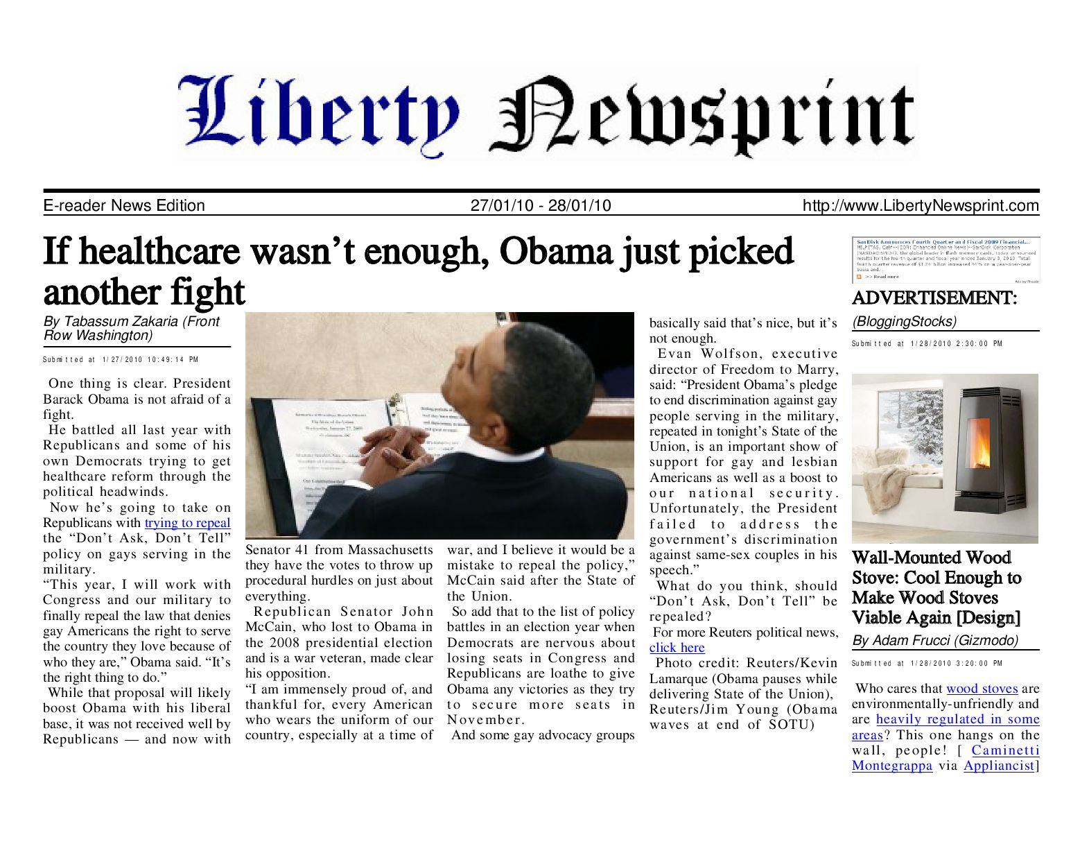 Liberty newsprint jan 28 10 by liberty newspost issuu fandeluxe Image collections