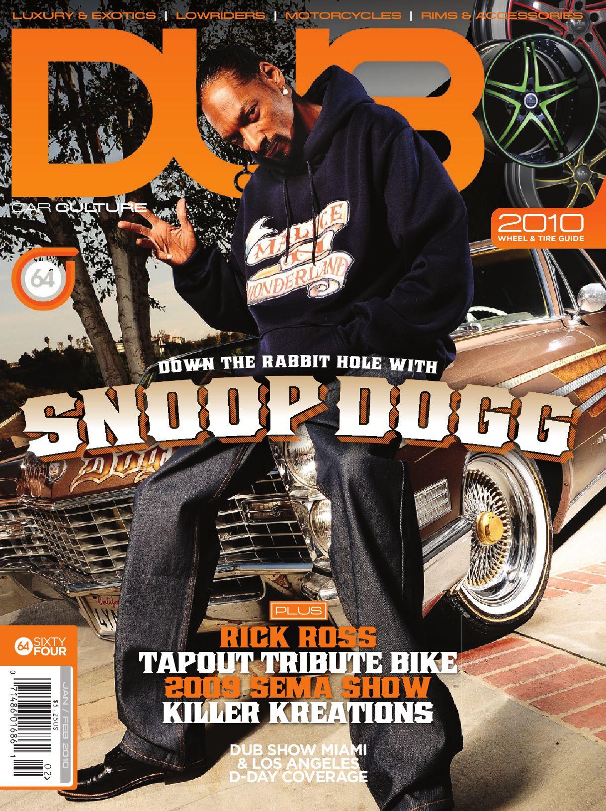 Dub Magazine Issue 64 By Dub Issuu
