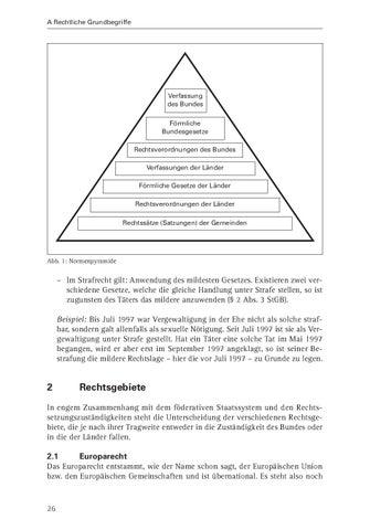 Europarecht Gesetz