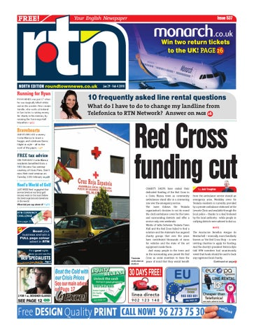 5335abf18b RTN North Edition 537 by Round Town News - issuu