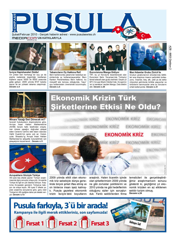 ac4b96d26b324 Nr. 027 * 02.2010 Pusula Zeitung by KMD Pusula Zeitung - issuu
