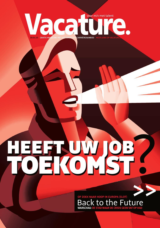 Jobs met toekomst by Jobs   Careers CV - issuu 17cc09e3d10