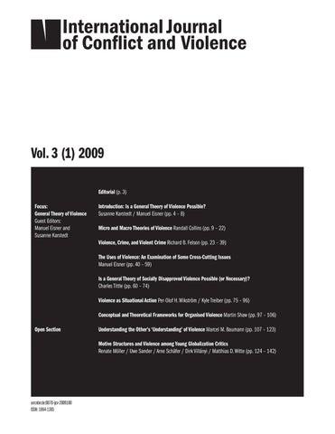 ijcv3(1)2009 by Randy Borum - issuu