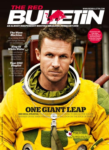 The Red Bulletin 0210 ZA by Red Bull Media House - issuu 2af77110868