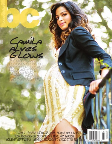 d899776f5f2f8 BC Magazine Holiday09 Camila Alves by Medina Favis Publishing - issuu