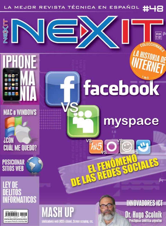 NEX IT #48 by delucardenal@gmail.com cardenal - issuu