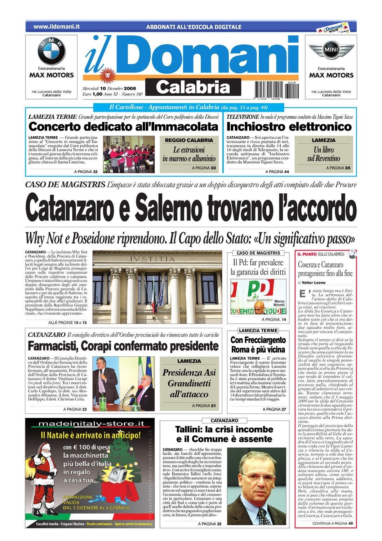 7562f55178d8 il domani by T P Editori il Domani - issuu