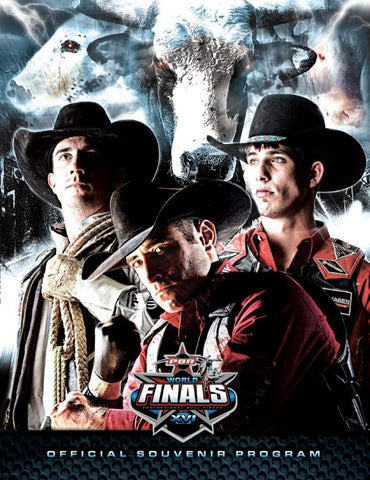 2009 PBR World Finals by FanCorp Publishing - issuu 1a4116ccd901