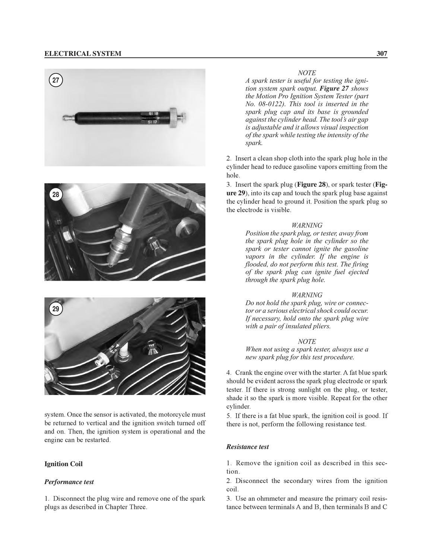 Harley Davidson Sportster Repair Manual 04-06 by Brian Kohn - issuu