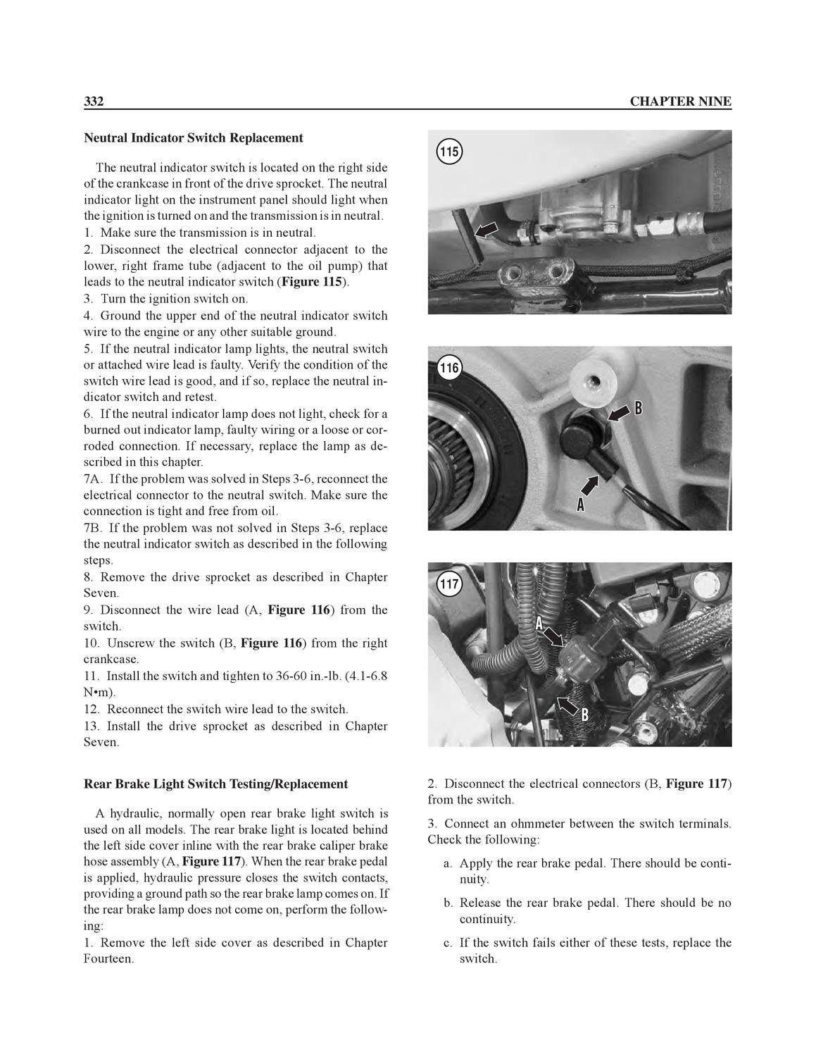 Harley Davidson Sportster Repair Manual 04-06 by Brian Kohn