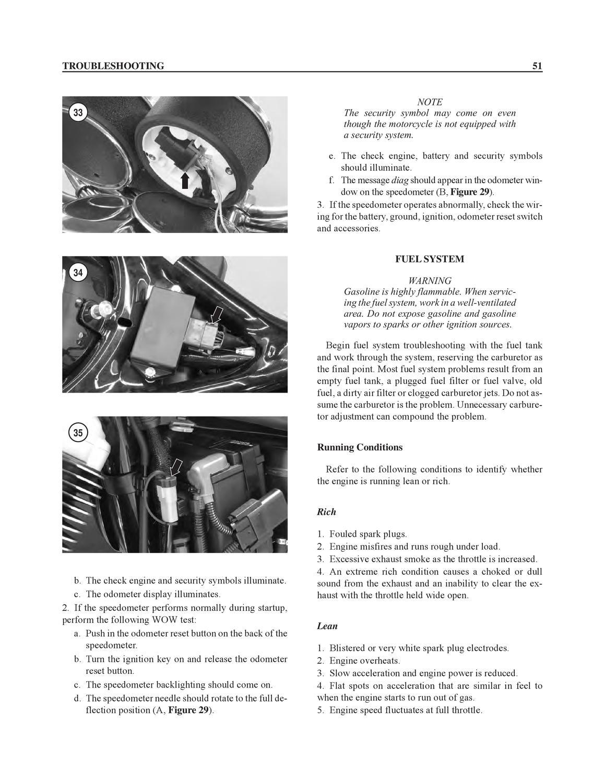 harley davidson sportster repair manual 04-06