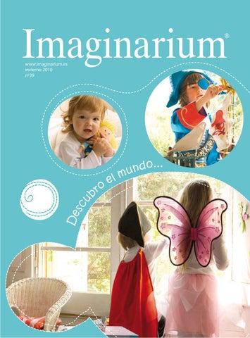 7313b876a Catálogo Imaginarium invierno 2009/2010 by Marextel Extremadura - issuu