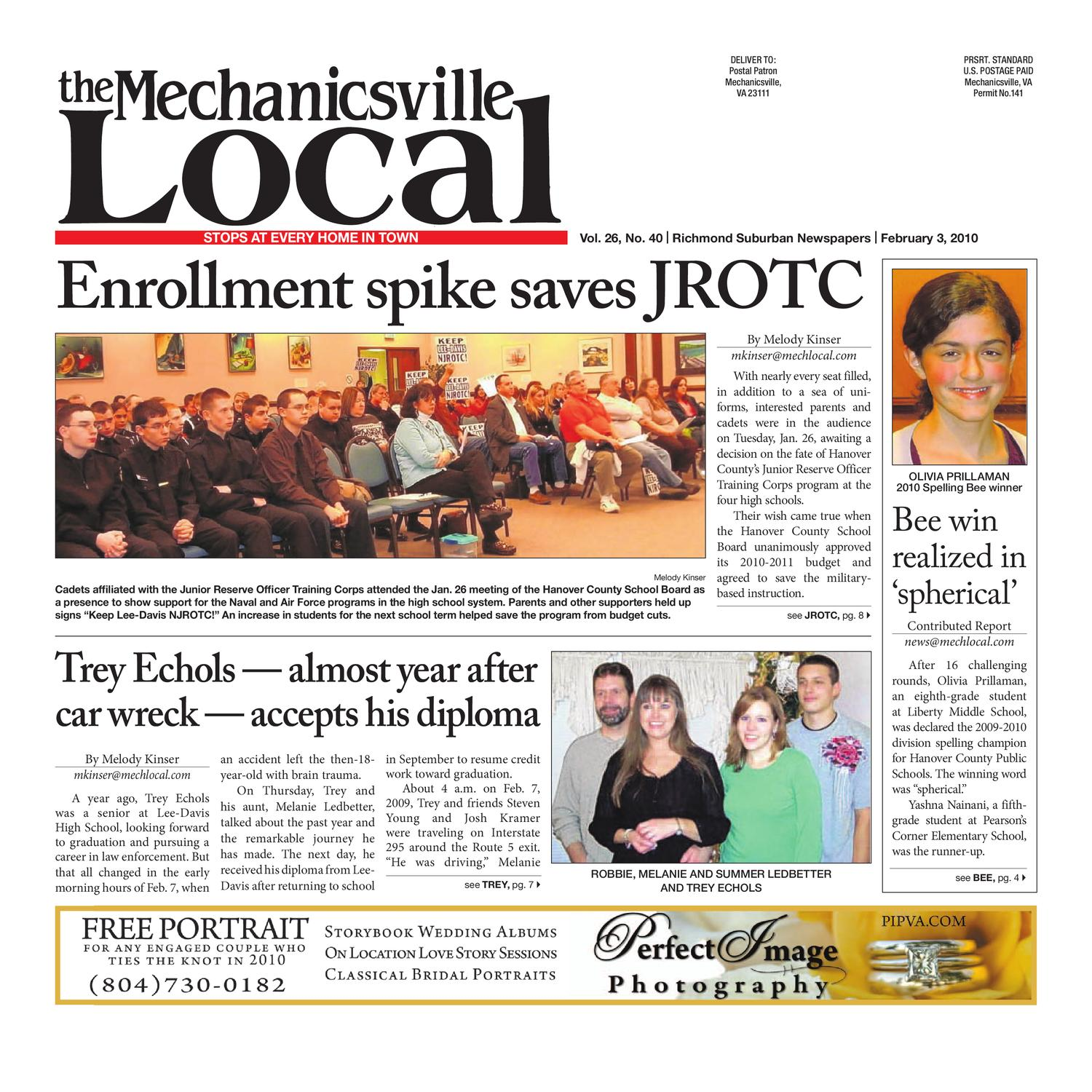 02/03/10 by The Mechanicsville Local - issuu