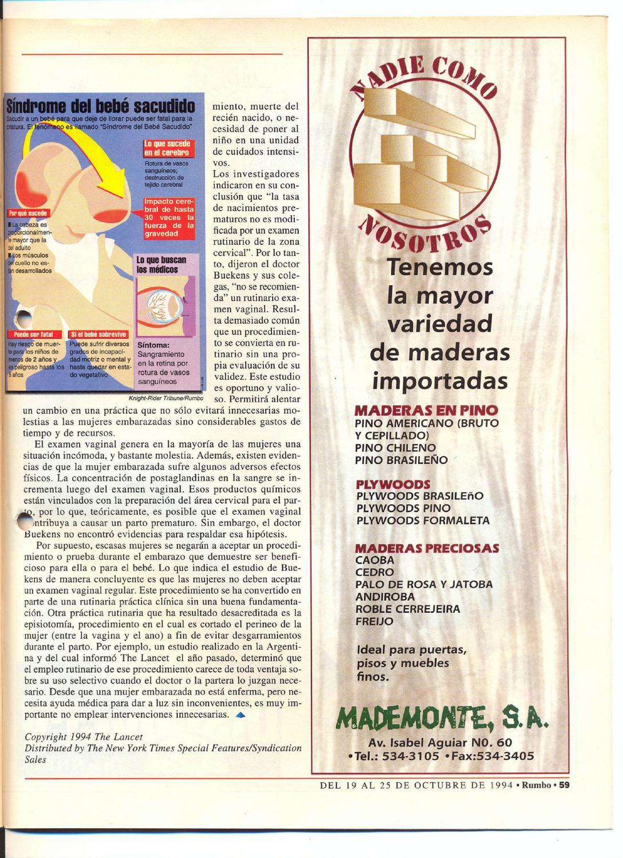 Revista Rumbo by Grupo Diario Libre, S. A. - issuu