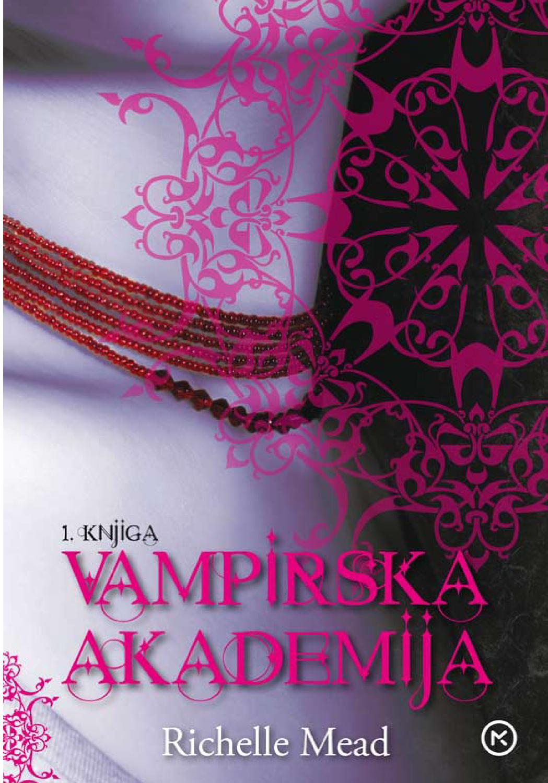 Vampirska Akademija Pdf