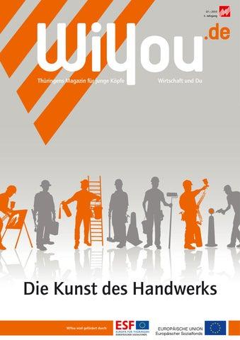 WiYou Ausgabe 01/2010 by Meier Verlags-GmbH - issuu