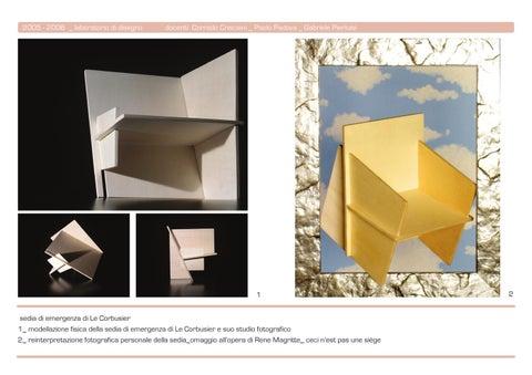 laboratorio di disegno by Isabella Ossola - issuu