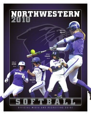 2010 Softball Guide by Doug Meffley - issuu