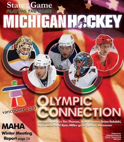 Glaha midget aaa spring hockey
