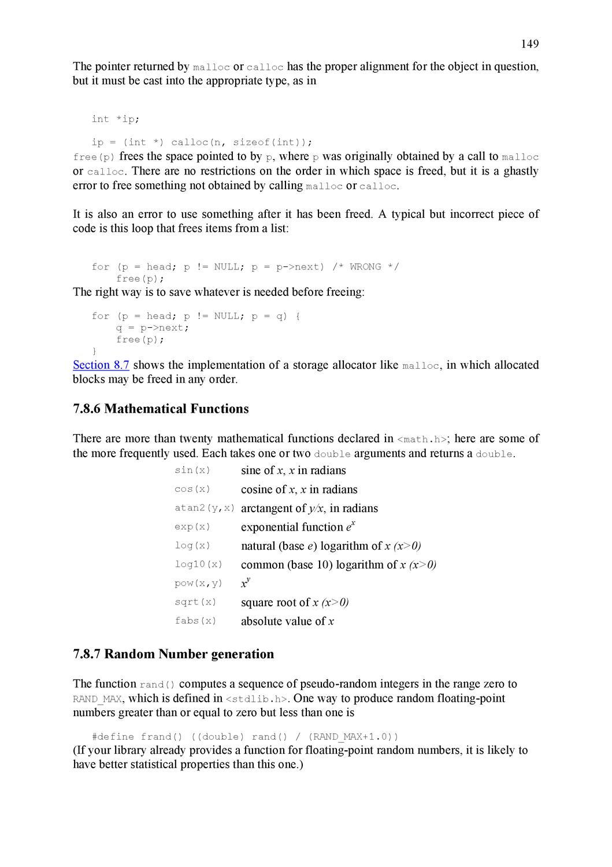 The C Programming Language ANSI C Version by ramesh kumar