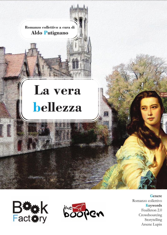 La vera bellezza by Slow Read Bookfactory - issuu 1482f2f76cb4