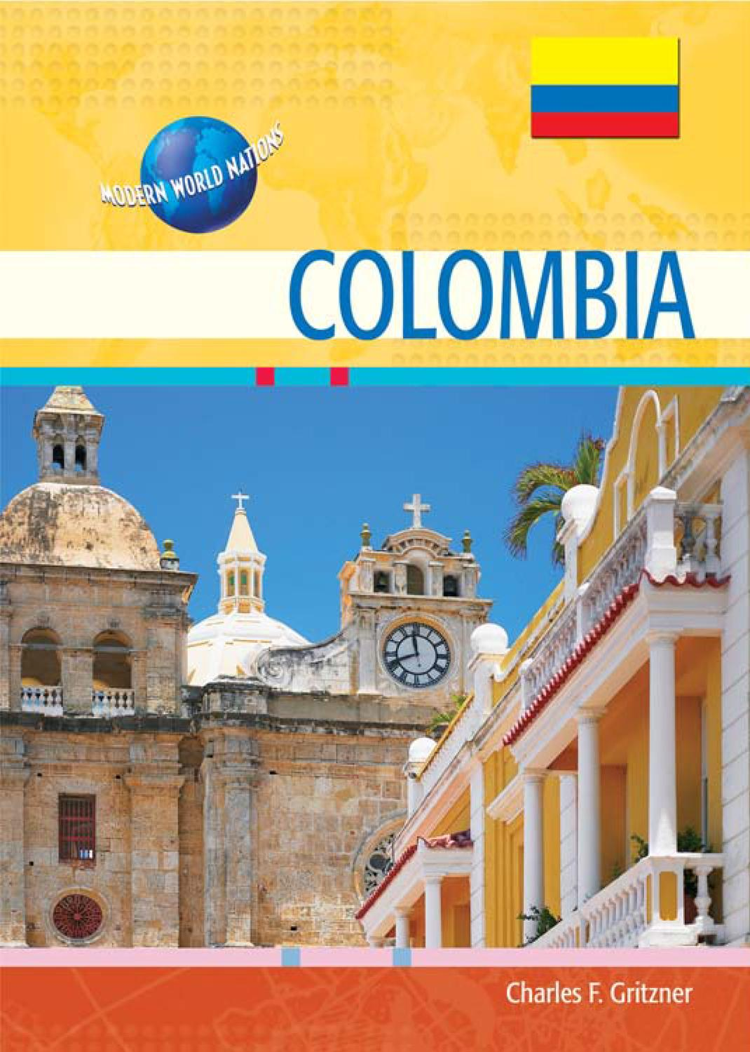 Colombia By Culture Culture Issuu