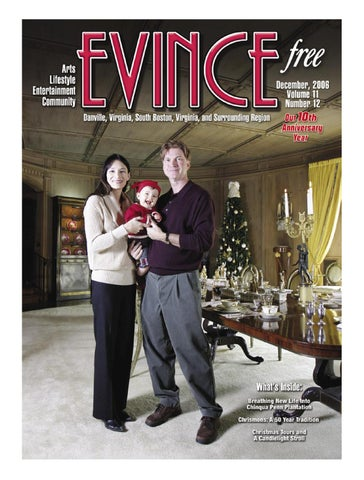 Evince December 06 by Andrew Brooks Media Group - Issuu